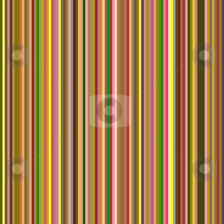 Seamless warm colors vertical stripes abstract background. stock photo, Seamless warm colors vertical stripes abstract background. by Stephen Rees