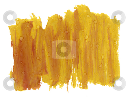 Watercolor stock photo, Abstract hand painted watercolor . Nice background for your projects by GPimages
