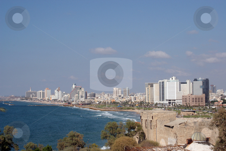 Tel Aviv stock photo, Tel Aviv, Israel by Zvonimir Atletic