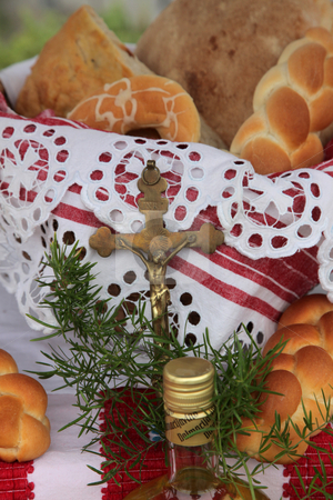 Thanksgiving day stock photo,  by Zvonimir Atletic