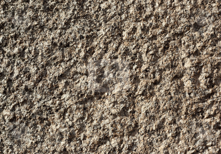 A natural granite stone texture background. stock photo, A natural granite stone texture background. by Stephen Rees