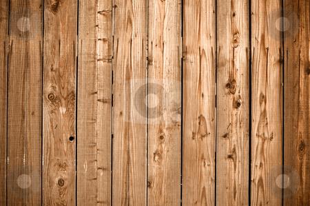 Wood Panel Background stock photo, Wood Panel Background by Brandon Bourdages