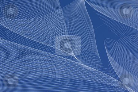 Modern abstract background  stock photo, Beautiful and modern abstract background by Ingvar Bjork