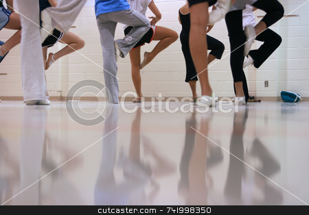 Dance stock photo, Dance by Mitch Aunger