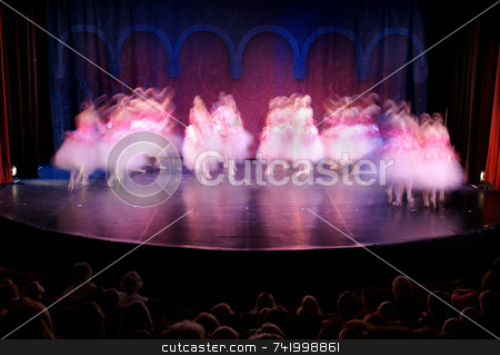 Nutcracker Dance stock photo, Nutcracker by Mitch Aunger