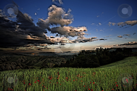 ... an heartland landscape stock photo,  by emiliano beltrani