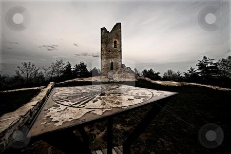 ... looking north est stock photo,  by emiliano beltrani