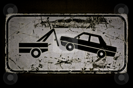 ... a sign in the darkness stock photo,  by emiliano beltrani