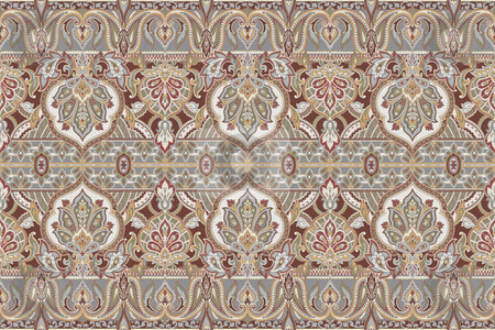 Seamless pattern 2-0010 stock photo, vintage background with classy patterns   by Tang Shu-chuan