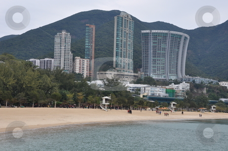 Repulse Bay in Hong Kong stock photo, Repulse Bay in Hong Kong, Asia by Ritu Jethani