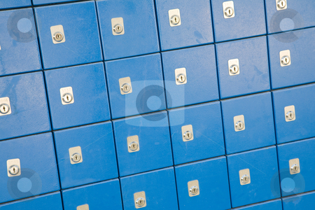 Secret stock photo, mail boxes by Diego Pagani