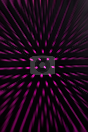 Abstract plastic mesh texture stock photo, Black plastic mesh texture backlit with pink light. by Homydesign