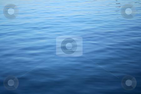 Blue sea waves stock photo, beautiful blue sea waves - background, wallpaper by Stelian Ion