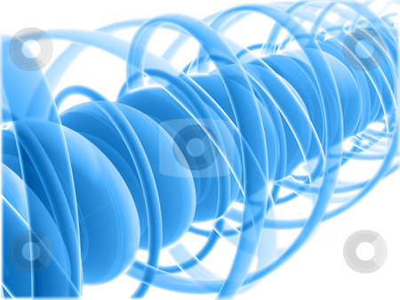 Abstract Design stock photo, Computer generated image - Abstract Design by Konstantinos Kokkinis