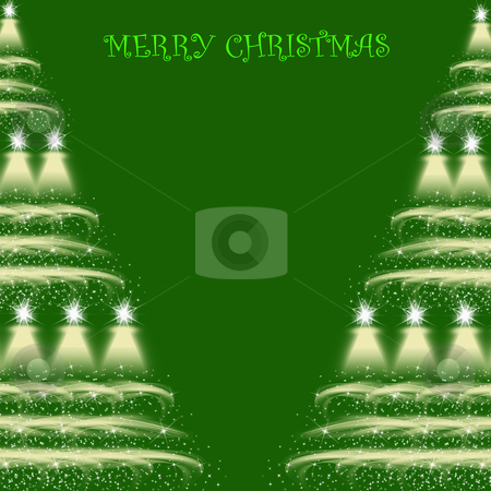 Beautiful abstract background of MERRY CHRISTMAS stock photo, Beautiful abstract background of MERRY CHRISTMAS  by Ingvar Bjork