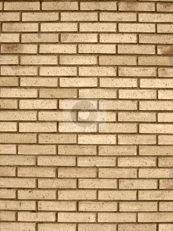 Texture of old bricks wall background stock photo, Texture of old bricks wall background by Ingvar Bjork