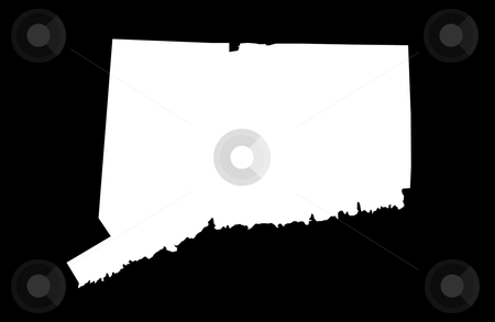 State of Connecticut stock photo,  by Ludvik Pospisil
