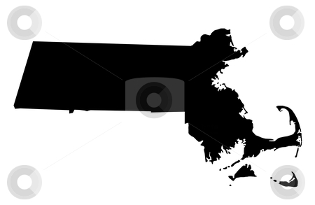 Commonwealth of Massachusetts stock photo,  by Ludvik Pospisil