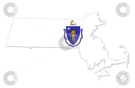 Commonwealth of Massachusetts stock photo,  by Ludvik Pospisil