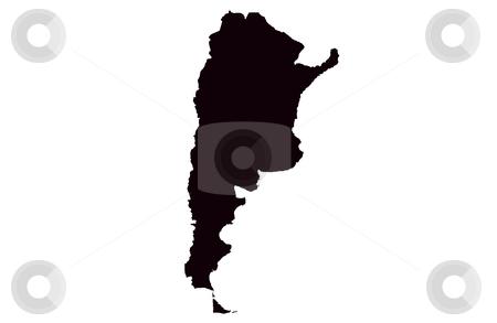 Argentine Republic stock photo,  by Ludvik Pospisil