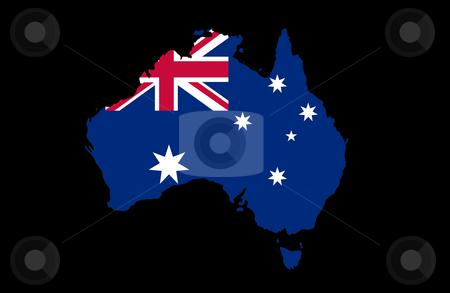 Commonwealth of Australia stock photo,  by Ludvik Pospisil