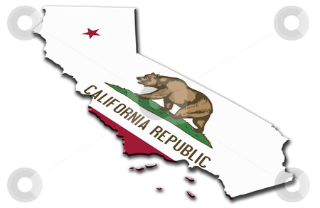 California stock photo,  by Ludvik Pospisil