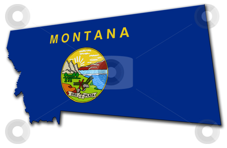 Montana stock photo,  by Ludvik Pospisil