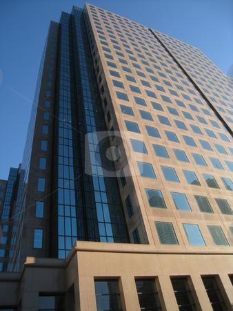 Skyscraper in Toronto stock photo, Skyscraper in Toronto, Canada by Ritu Jethani