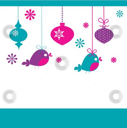 Christmas card  stock photo, Christmas card  vector illustration by kariiika
