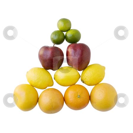 Fruit composition stock photo, fruit composition by ambrophoto