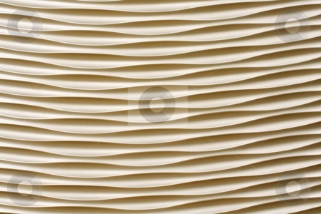 Cream artistic background stock photo, Artistic background with stries and waves in cream color by Roberto Giobbi