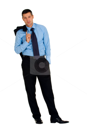 Businessman stock photo, businessman by ambrophoto