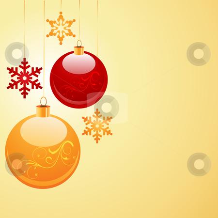 Christmas background  stock photo, Christmas background , vector illustration by kariiika