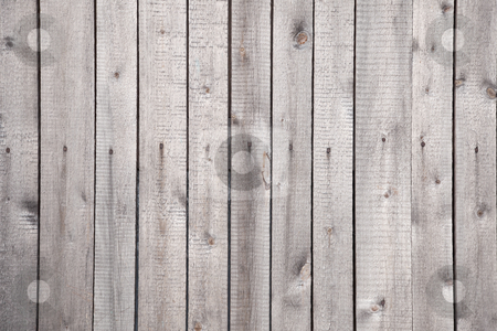 Wooden grunge rural rough grey background stock photo, Wooden grunge rural rough grey background with nails by Alexey Romanov