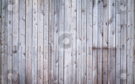 Wooden grunge rural rough grey structure stock photo, Wooden grunge rural rough grey structure with nails by Alexey Romanov