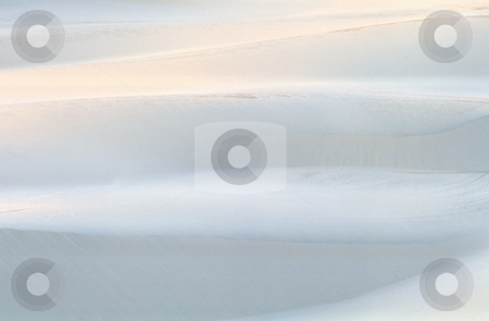 Sand Dune, abstract stock photo, Sand dune, abstract, nature stock photography by Bryan Mullennix