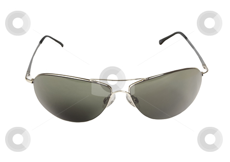 Sunglasses - Photo Object stock photo, Sunglasses, includes clipping path by Bryan Mullennix