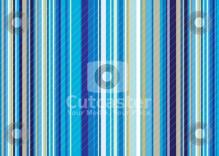 Subtle blue vert stock vector clipart, Abstract background with vert blue stripes that makes an ideal wallpaper by Michael Travers