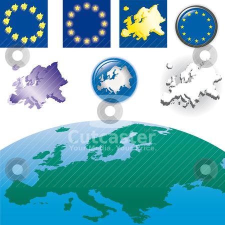 European Union collection including flag, map, symbol, icons ... on mod symbols, power symbols, crane symbols, sport symbols, baltimore symbols, cd symbols, race symbols, state symbols, real symbols, cook symbols,