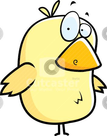 why do you come yellow bird