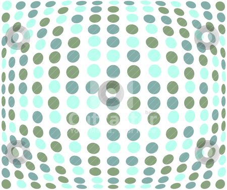 Dots stock vector clipart, Dots by Marijana Pavlov