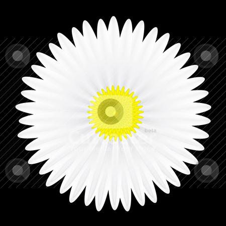 Flower stock vector clipart, The vector illustration contain the image of flower by Aleksandr Korablin